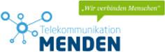 Telekommunikation Menden - Logo